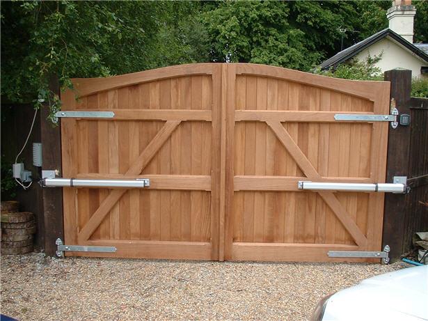 Leeds Gate Installers