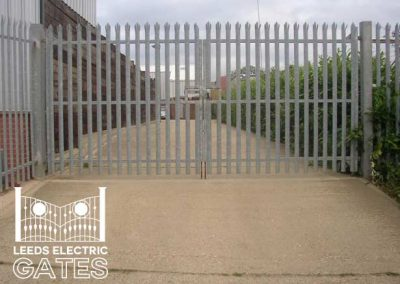 Leeds Electric Gates gallery 29